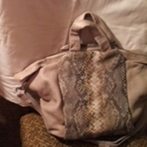NWT Liebeskind Bag